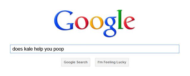 Google Search Awards 2012
