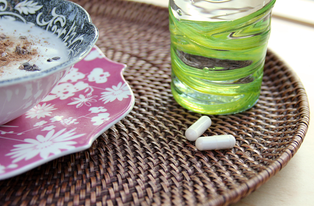why you should take a multivitamin vitamin supplement breakfast
