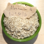 marshmallow root herb of the month