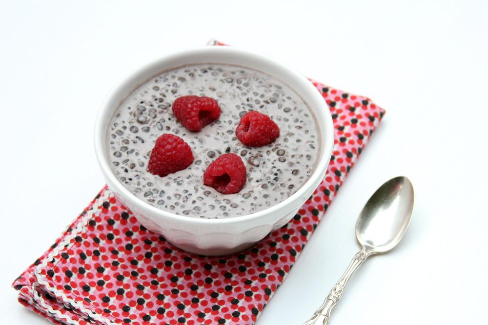 Black Beluga Lentil Breakfast Soup
