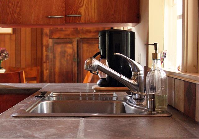 upgrade your kitchen health